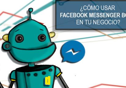 Chabtbots Messenger Curso Online