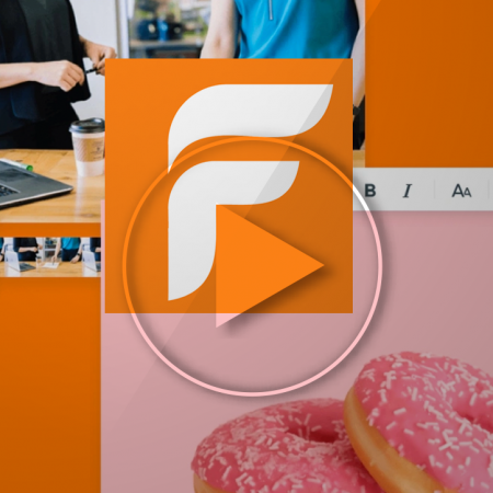 Flex clip: Editor Video Marketing