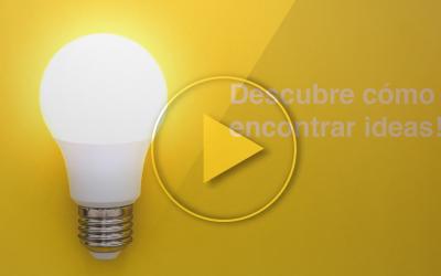 Descubre cómo encontrar ideas y crear nuevos contenidos para tu empresa