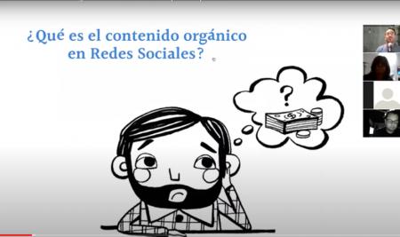 Crecimiento Orgánico en Redes Sociales para empresas