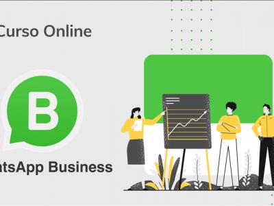 Curso Online WhatsApp Business