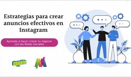 Webinar Instagram