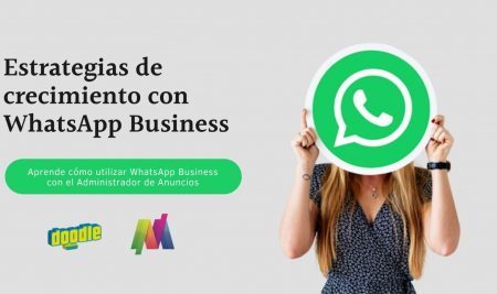 Webinar: Estrategias de WhatsApp Business