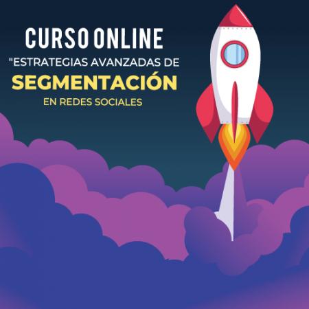 Curso Estrategias de Segmentación en Facebook e Instagram Ads